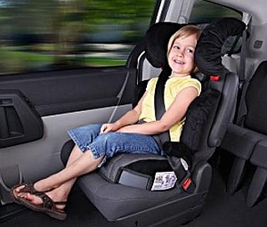 New Florida Law- tighter strings on booster car seats – The Dole ...