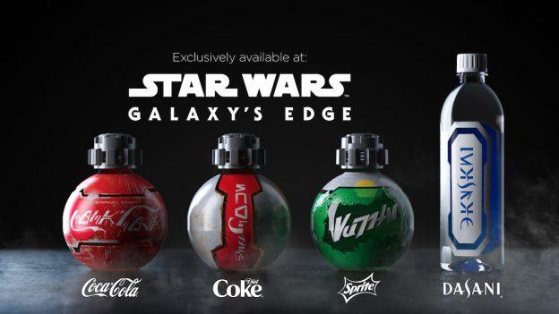 galaxy's edge